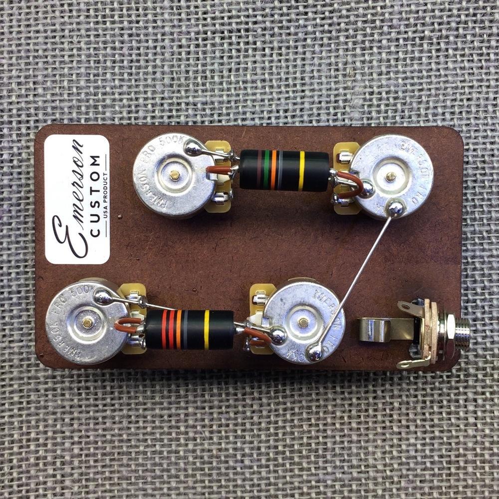 LP BB LONG_FINAL_0?itok=YUcm96YH emerson custom les paul long shaft prewired kit w bumblebee (lp les paul 50s wiring harness at fashall.co