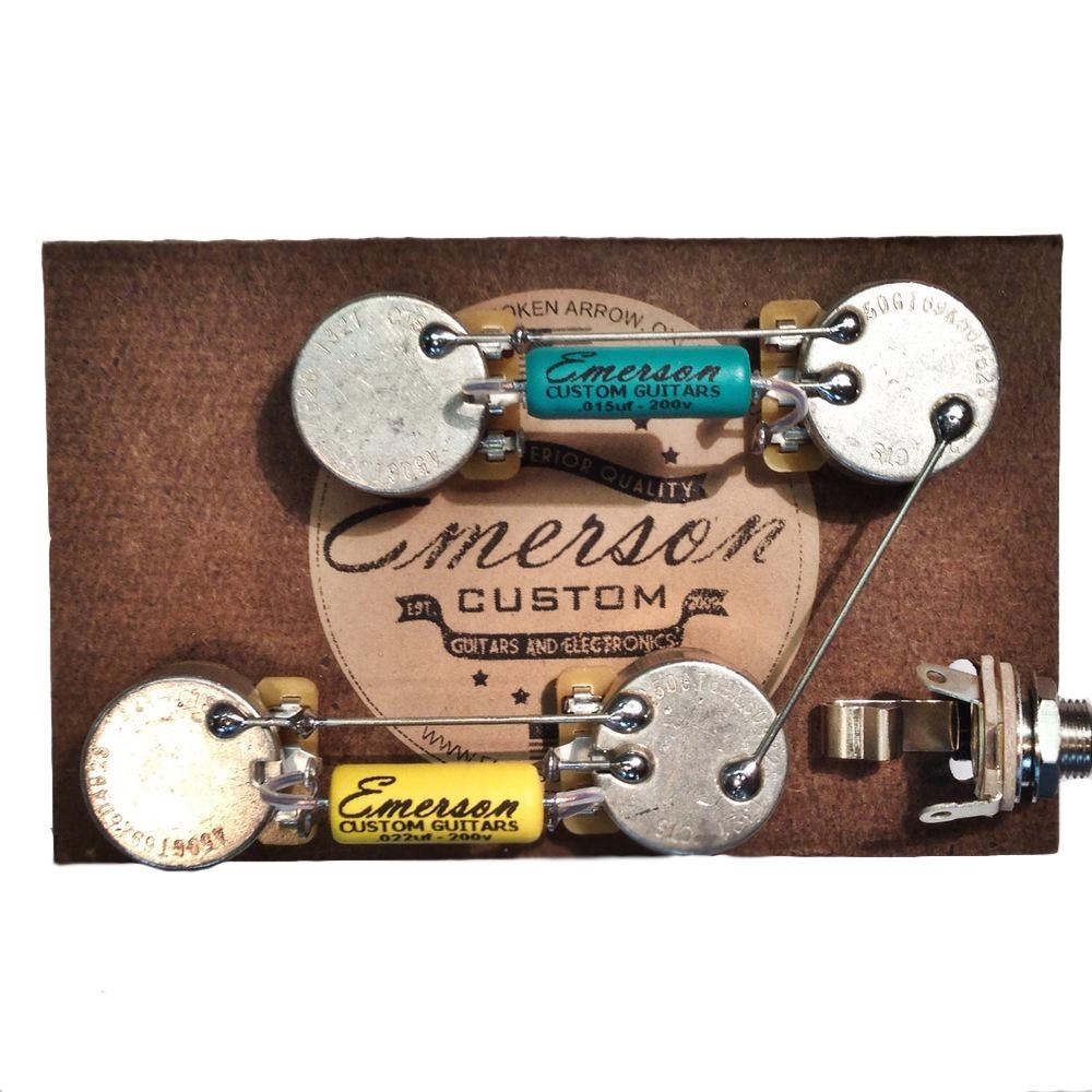 (Pre-wired 3-Way Toggle Switch Sold Separately) Click Here to Purchase